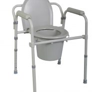 Commode Chair 1