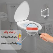 Cleaning Toilet Bidet 2